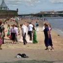 Hochzeit im Sand