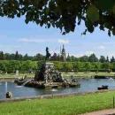 Peterhof oberer Garten