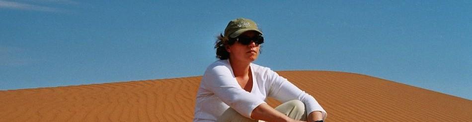 Sannes Reiseblog